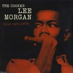 Lee Morgan - The Cooker LP (Tone Poet Edition)