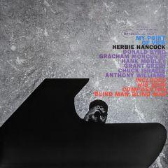 Herbie Hancock - My Point Of View LP (Tone Poet Edition)
