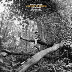 Rodrigo Amado - A History of Nothing LP