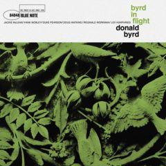 Donald Byrd - Byrd In Flight LP (Tone Poet Edition)