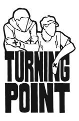 Turning Point - Demo Cassette