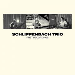 Schlippenbach Trio - First Recordings LP