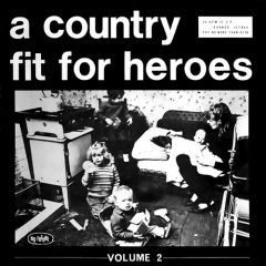 V.A. A Country Fit For Heroes, Vol. 2 LP