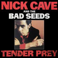 Nick Cave & The Bad Seeds - Tender Fury LP
