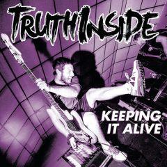 Truth Inside - Keeping It Alive LP