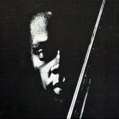 Henry Grimes - The Call LP