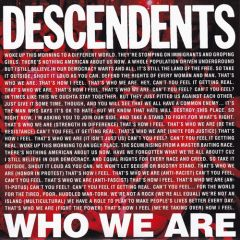 Descendents - Who We Are 7