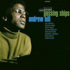 Andrew Hill - Passing Ships 2xLP (Tone Poet Edition)