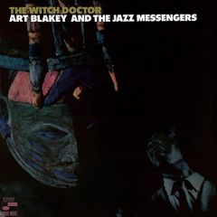 Art Blakey - The Witch Doctor LP (Tone Poet Edition)