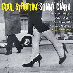 Sonny Clarke - Cool Struttin' LP