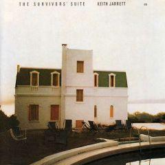 Keith Jarrett - Survivor's Suite LP