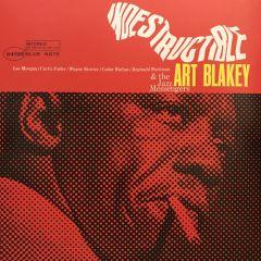 Art Blakey & The Jazz Messenger - Indestructible LP