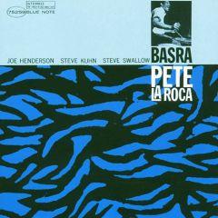 Pete La Roca - Basra LP