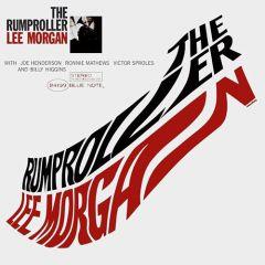 Lee Morgan - Rumproller LP