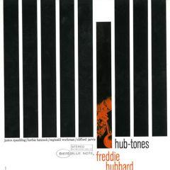 Freddie Hubbard - Hub-Tones LP