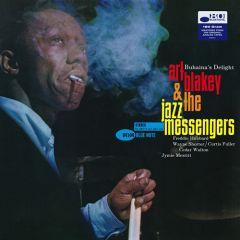 Art Blakey & The Jazz Messenger - Buhainas Delight LP