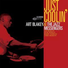 Art Blakey & The Jazz Messenger - Just Coolin LP