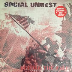 Social Unrest - Before The Fall LP