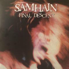 Samhain - Final Descent LP