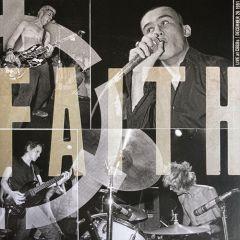 Faith - Live At CBGB LP