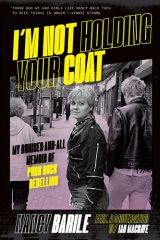 Nancy Barile - I'm Not Holding Your Coat... Buch