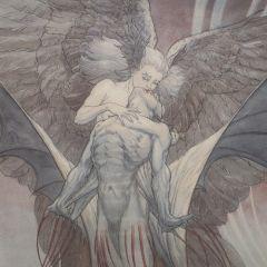 Danzig - Black Aria LP