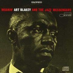 Art Blakey & The Jazz Messenger - Moanin LP