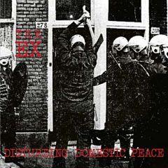 The Ex - Disturbing Domestic Peace LP